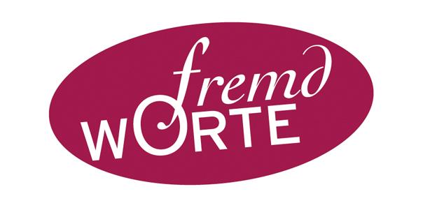 Logo von fremdwOrte: Interkulturelles Autorencafé am Literaturhaus Köln